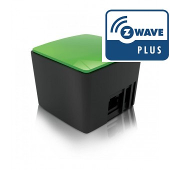 Micro Smart Home Controller Z-Wave Plus ZIPAMICRO - Zipato