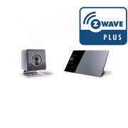 Oomi Home - Pack Oomi Cube + Oomi Touch - Z-Wave Plus - Fantem