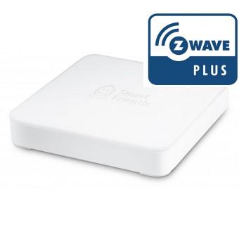 Controlador Principal - Smart Friends Box - Z-Wave Plus - STEINEL