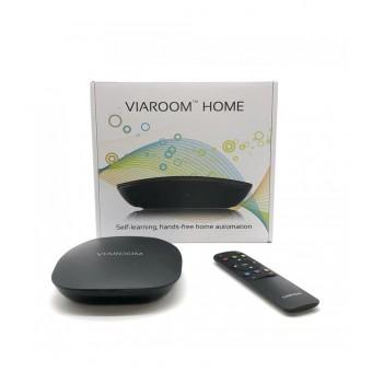 Controlador Domótico con Inteligencia Artificial - Viaroom Home - VIAROOM
