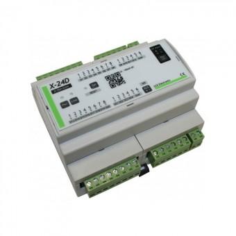 Módulo de extensión 24 entradas digitales para IPX800 V4 - GCE ELECTRONICS