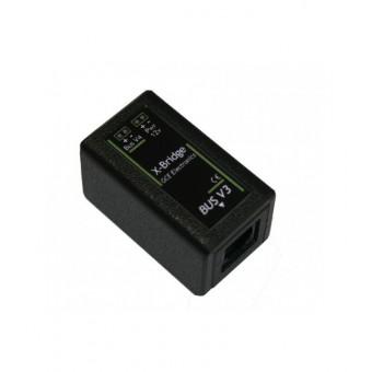 Pasarela X-bridge para IPX800 V4 - GCE Electronics