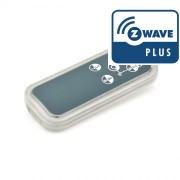 Mando a distancia Zipato 5 botones recargable Zipato Z-Wave plus