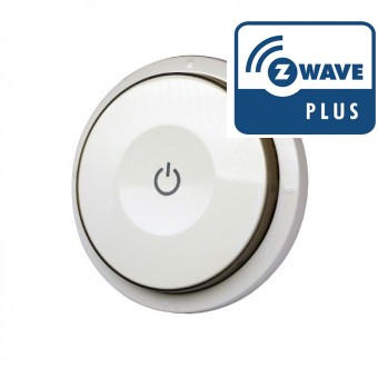 Mando a distancia con soporte de Pared Z-Wave Plus Philio