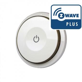 Mando a distancia con soporte de Pared Z-Wave Plus Philio