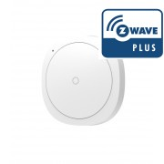 Mando a distancia recargable de un botón Z-Wave Plus - Hank
