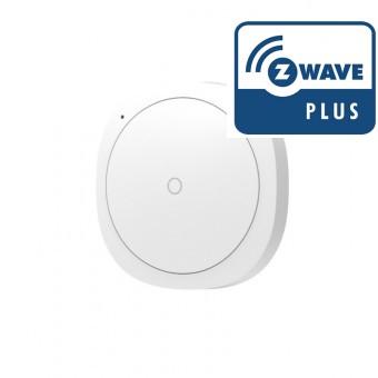 1 Buttons rechargeable  Remote Z-Wave Plus - Hank