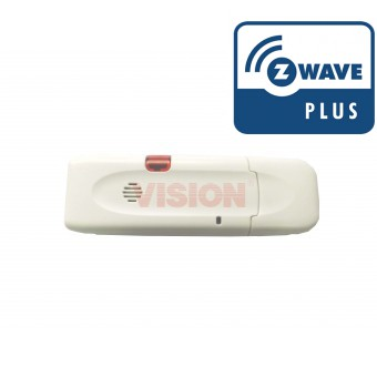 Adaptador USB Z-Wave Plus de Vision