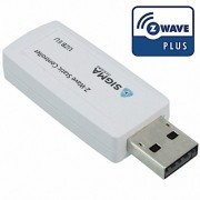 Dongle USB Sigma Designs Z-Wave Plus