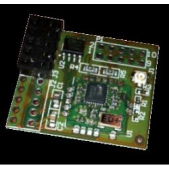 Adaptador Serial para placa base