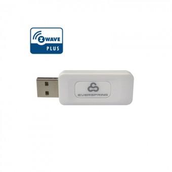 Controlador USB Z-Wave Plus - Everspring