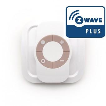 Mando a distancia con soporte de pared Octan Z-Wave+ - NODON