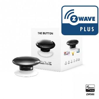 Botón Z-Wave Plus de Fibaro
