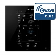 ZipaTile - Home Control System Z-Wave Plus and Zigbee. All in one