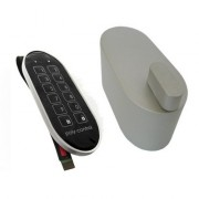 Z-Wave controled Lock and wired Keypad