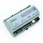DIN Rail Módulo Webserver 8 relés IPX800 V3i