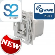 Interruptor de apagado - Z-Wave Plus - TechniSat