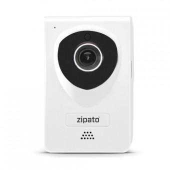 Zipato Cámara IP HD720p H.264 inalámbrica con visión nocturna