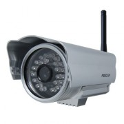 Outdoor fixed IP Camera 45º 15 meters
