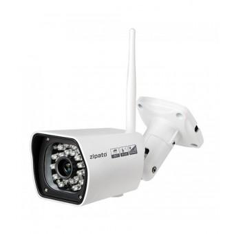 Cámara HD IP Exterior con visión nocturna - Zipato