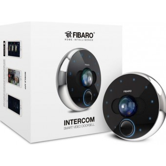 Intercomunicador - Fibaro