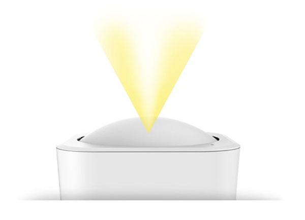 MultiSensor 6 - Light