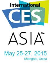 CES Asia 2015